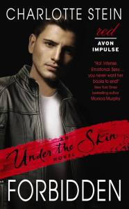 Forbidden - Front Cover