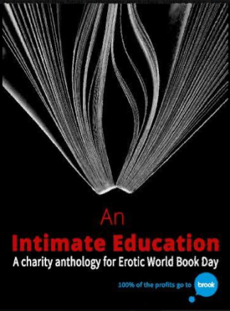 An Intimate Education cover