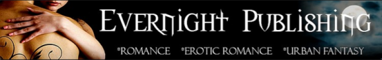 Evernight publishing banner