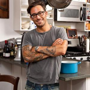 michael chernow - sexy chef blog