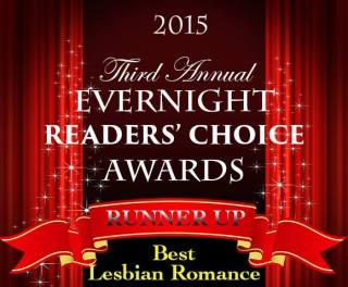 evernight runner up badge